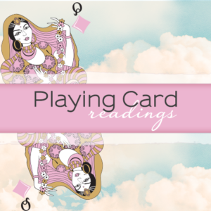 Playing-Card-Readings